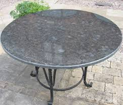 volga blue table top