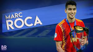 Marc Roca is a Player Who Deserves Your Attention - YouTube
