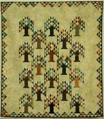 27 best Tree of Life/Pine Tree Quilts images on Pinterest | Tree ... & Edyta Sitar's book,