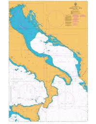 Nautical Charts Croatia Free Adriatic Sea Marine Chart Hr_1440_0 Nautical Charts App