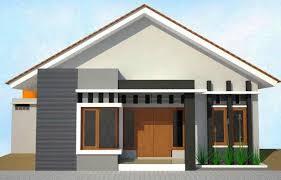 25 trend model teras rumah dengan tampilan sederhana 2019 sumber : Desain Rumah Indonesia Desain Rumah Model Srotong