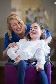 Patient Leona Davidson - Glasgow Etsy Team