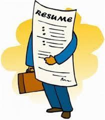 Week 6: Resume/CV/REU application workshop