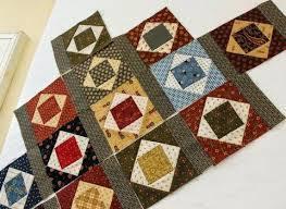 Jo Morton Miniature Quilt Patterns Find This Pin And More On Jo ... & Find This Pin And More On Quilts Jo Morton Quilts Jo Morton Quilt Fabric Jo  Morton ... Adamdwight.com