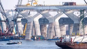 Consortium Aims To Have Champlain Bridge Built By December Amid