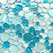 beach glass tile sea subway tao wave tiles floor b75 sea