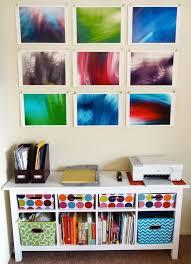 on foam sheet wall art with 23 more inspiring diy wall art ideas