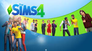 The Sims 4 Backgrounds on HipWallpaper ...