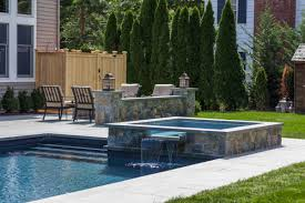 Small Picture New Jersey Landscaping Construction and Maintenance