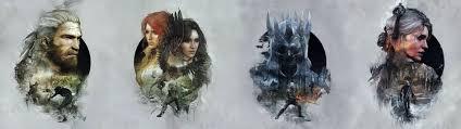 Witcher Desktop Wallpaper Reddit - NOSIRIX