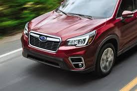 Subaru Model Comparison Chart Subaru Outback Vs Subaru Forester Digital Trends