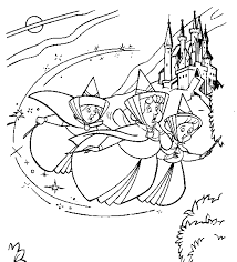 Small Picture Beautiful Fairy Coloring Pages Coloring Coloring Pages