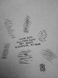Self Harm Quotes Fascinating Self Harm Quotes Fair 48 Best Self Harm Images On Pinterest