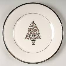 Amazoncom Lenox 2012 Trees Around The World Greece Annual Plate Lenox Christmas Tree Plates