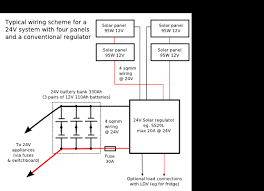 regulators and wiring wiring diagram conventional regulator