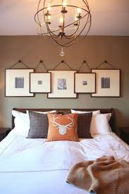 Decorate Bedroom Walls 17 Best Ideas About Wall Behind Bed On Pinterest Dream Apartment