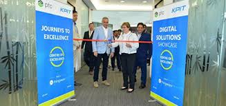 PTC and KPIT Launch Center of Excellence | PTC