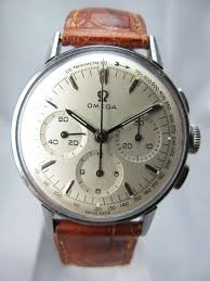 25 best ideas about vintage mens watches men s 1950s omega chronograph using the 321 cal movement perfection · omega chronographchronograph watch menvintage