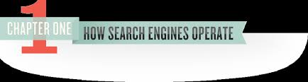 how search engines work the beginners guide to seo moz how search engines operate