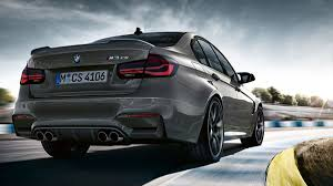 Sport Series bmw m3 hp : The 453 Horsepower 2018 BMW M3 CS Is Now The Most Hardcore 3 Series