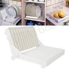 drawer plate organizer counter plate holder plate glass storage racks dinner plate stand