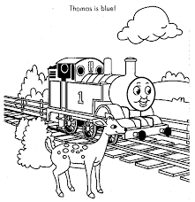Small Picture Thomas The Tank Engine Coloring pages GrandBLESSINGS Pinterest