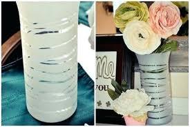 diy frosting glass 5 vase diy frosted glass barn door