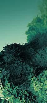 Iphone 11 Green Wallpaper
