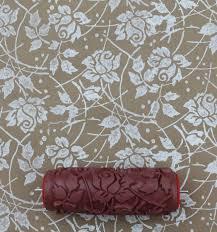 Patterned Paint Roller Designs Best Inspiration