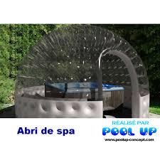 Abri Gonflable Pour Spa