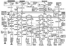 chevrolet silverado radio wiring diagram wiring diagrams 2007 chevy cobalt radio wiring diagram image about