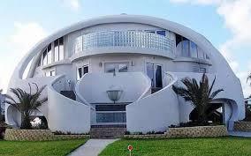 modern architectural design. Dome Home Designs House Florida United Modern Architectural Design
