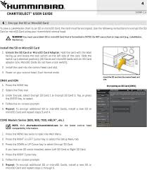 Humminbird Chart Select Note Lakemaster Charts Purchased From Chartselect