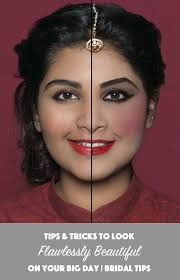 pro makeup artist pallavi symons shares some tips on how you can be d day ready well before it arrives you won t believe how simple lifestyle changes can