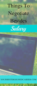 44 Best Salary Wage Negotiation Images On Pinterest Career