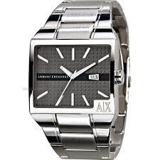 "men s armani exchange smart watch ax2003 watch shop comâ""¢ mens armani exchange smart watch ax2003"