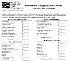 free family budget worksheet 9 useful budget worksheets that are 100 free
