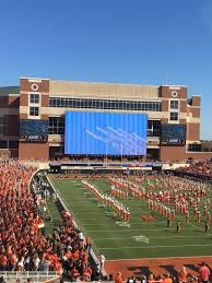Boone Pickens Stadium Stillwater 2019 All You Need To