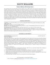 Entry Level Java Developer Resume Entry Level Java Developer Resume