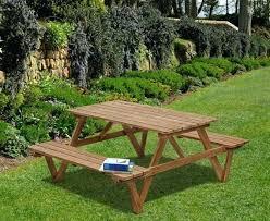 teak picnic table teak picnic bench picnic teak picnic table with detached benches teak picnic table