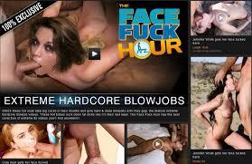 TheFaceFuckHour SiteRip 15 Porn Videos Size 31.19 GB Porn.