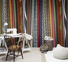 Small Picture Ways to Enhance Interior Design with Modern Wallpaper Murals and