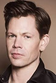 Christopher Rice - IMDb