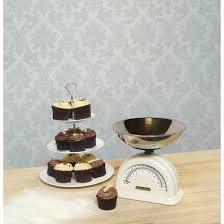 Retro Kitchen Scales Uk Salter Vintage Retro Style Mechanical Kitchen Scales