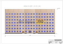 Гостиничный комплекс на мест в г Тамбов диплом МГСУ  208 Гостиничный комплекс на 300 мест в г Тамбов диплом МГСУ