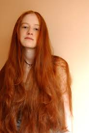 Really Long Hair Hairstyles 129 Best Images About Red Hair On Pinterest