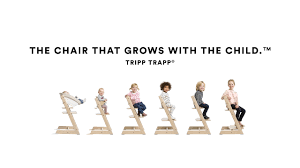 how to use the tripp trapp high chair from stokke