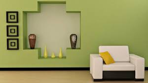 green wall paintLiving Room Incredible Paint Ideas For Living Room Walls