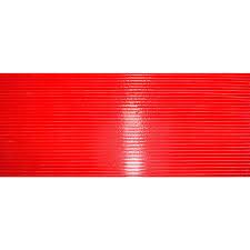 Zdobící Pásky Creativ Na Nehty červená