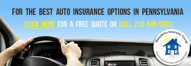 Car Insurance Quotes Pa Custom Quotes Car Insurance Quotes Pa For New Drivers